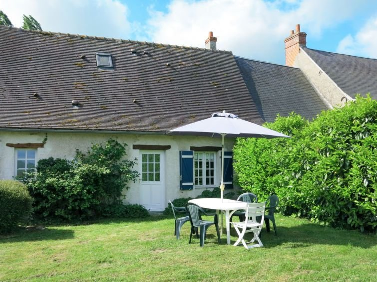 Vacation home in Chambray - les - Tours, Valley of Loire and Indre - 4 persons,, location de vacances à Indre-et-Loire