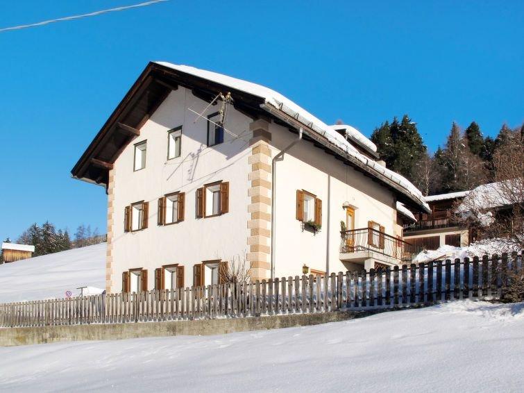 Ferienwohnung Mastle (ORS210) in Ortisei St Ulrich - 2 Personen, 1 Schlafzimmer, location de vacances à Ortisei