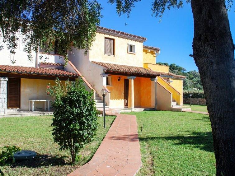 Apartment Residence Oasi Blu  in San Teodoro (OT), Sardinia - 6 persons, 2 bedr, location de vacances à San Teodoro