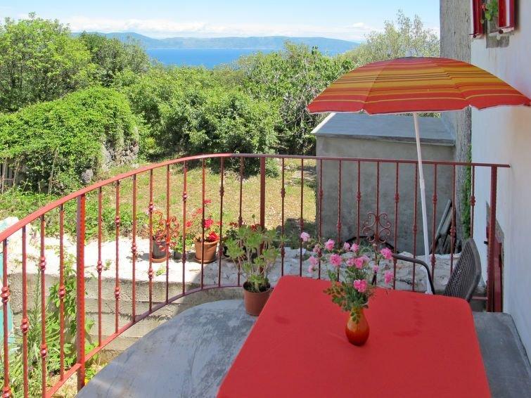 Ferienwohnung Adalgisa (LBN128) in Labin - 2 Personen, 1 Schlafzimmer, location de vacances à Ravni