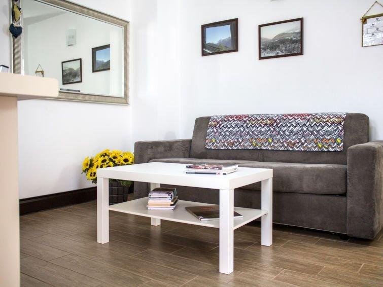 Ferienwohnung Casa Rasat (OVO250) in Ovaro - 4 Personen, 1 Schlafzimmer, location de vacances à Ravascletto