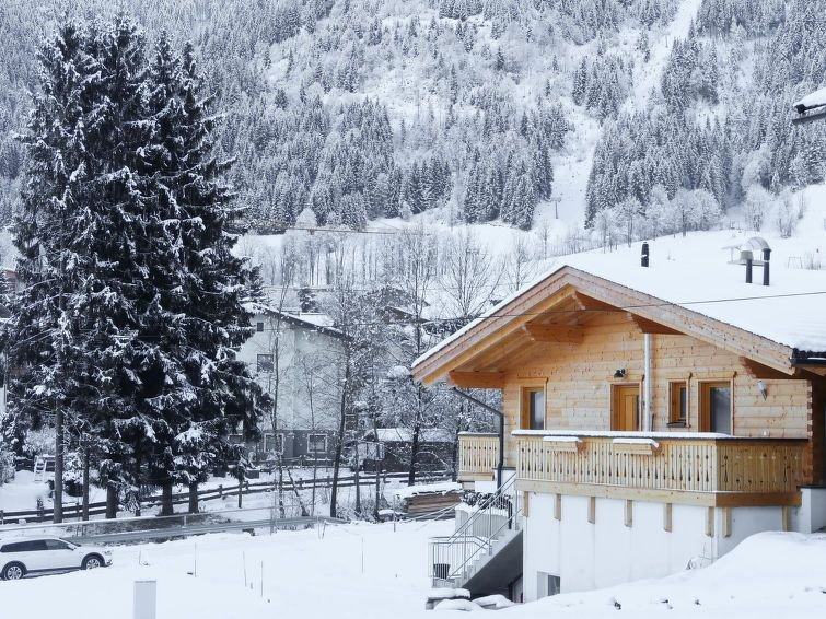 Ferienhaus Wildenbach (WIL150) in Wildschönau - 6 Personen, 2 Schlafzimmer, vacation rental in Oberndorf
