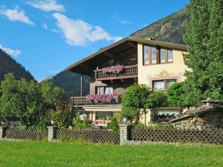 Ferienwohnung Simone (SOE728) in Sölden - 4 Personen, 1 Schlafzimmer, holiday rental in Zwieselstein