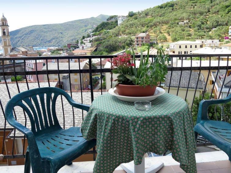 Ferienwohnung Casa Mori (MIA120) in Moneglia - 5 Personen, 2 Schlafzimmer, location de vacances à Littorno