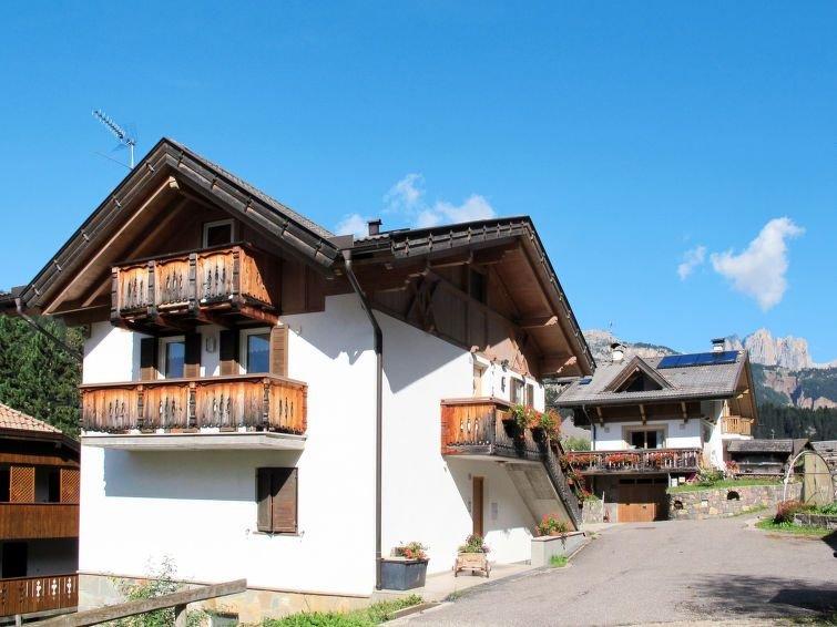 Ferienwohnung Cristina (SOF783) in Soraga di Fassa - 4 Personen, 2 Schlafzimmer, vakantiewoning in Soraga