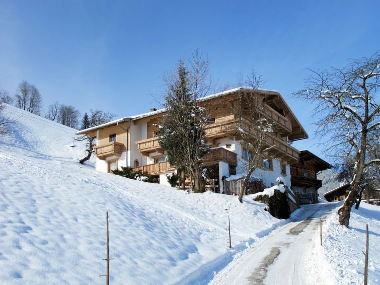 Ferienwohnung Gangerhof (KAB208) in Kaltenbach - 6 Personen, 3 Schlafzimmer, holiday rental in Kaltenbach