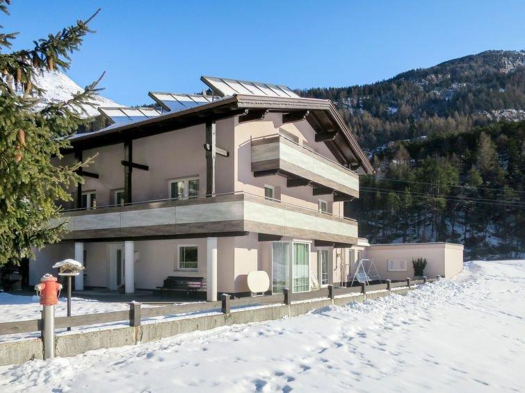 Ferienwohnung Tauferer (SOE600) in Sölden - 12 Personen, 5 Schlafzimmer, casa vacanza a Soelden