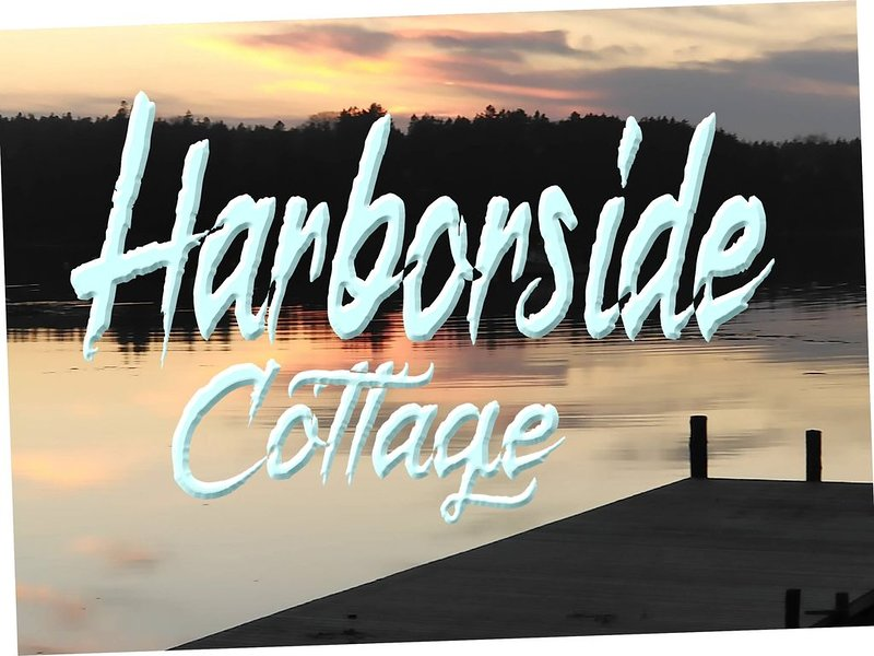 Harborside Cottage in Bass Harbor, holiday rental in Bass Harbor