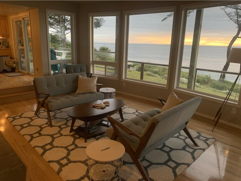 Summer * the Beach! Whidbey Island House, vacation rental in Oak Harbor
