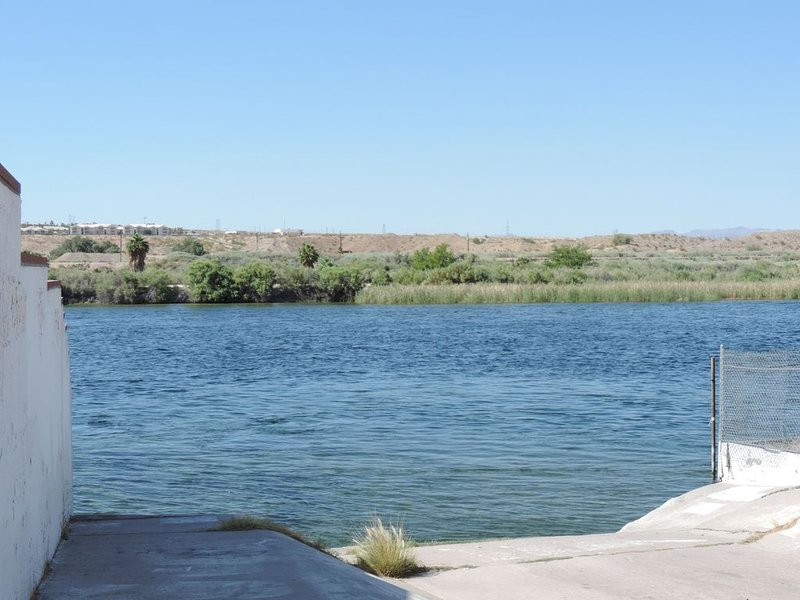 River Retreat, holiday rental in Laughlin