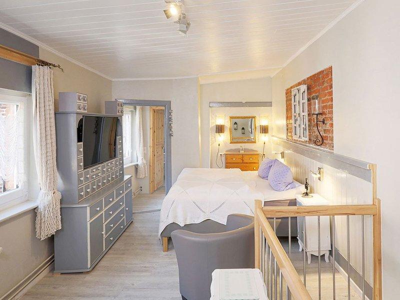 Schönes Apartment im Herzen Lüneburgs - Rosenstock Apartments, alquiler de vacaciones en Bleckede