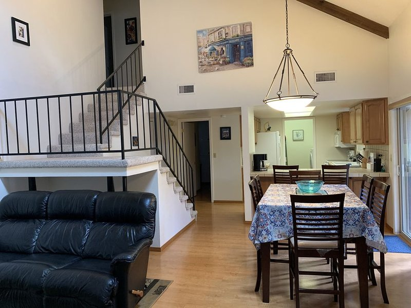 Quiet retreat in beautiful Flagstaff, Arizona., vacation rental in Flagstaff