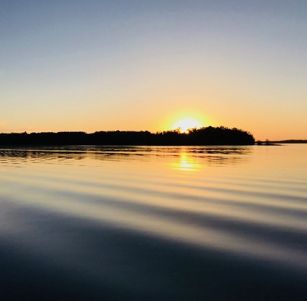Great Family Vacation Lake Home, holiday rental in Ogema