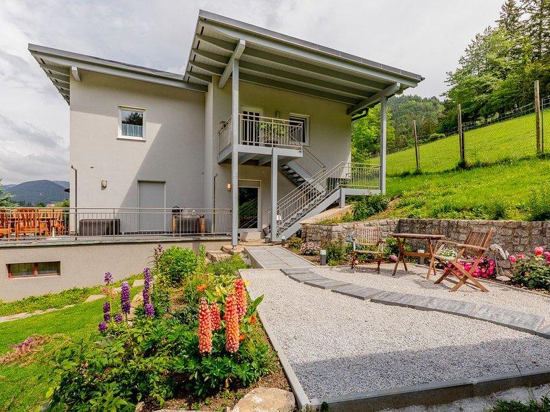 140 m² Ferienwohnung inmitten der Natur, holiday rental in Kaumberg