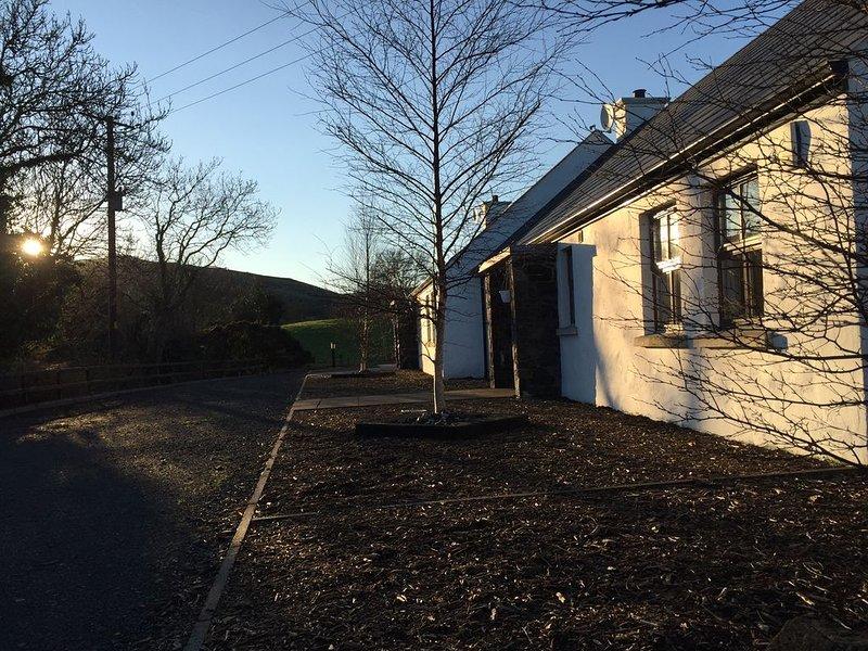 Causeway Coast Rural Retreat, vacation rental in Carnlough