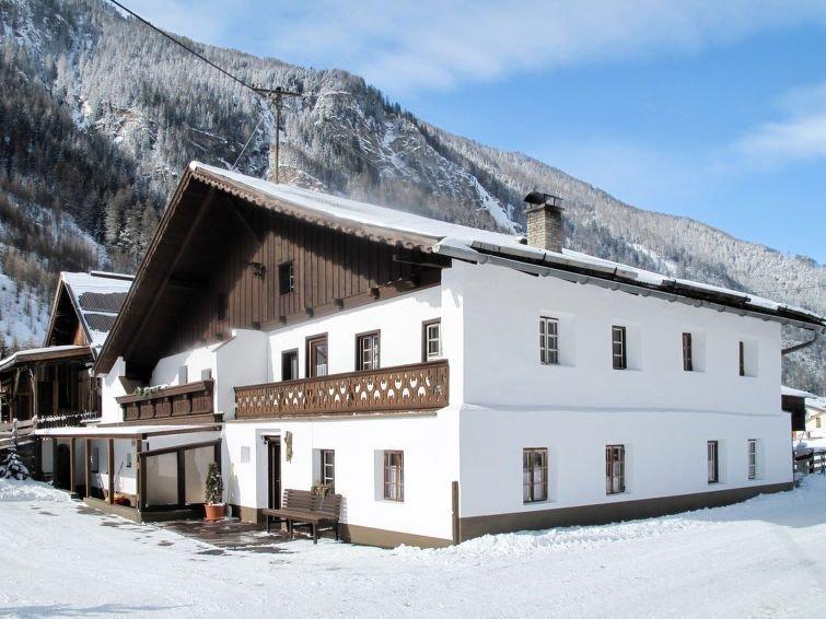 Ferienhaus Helena (LFD115) in Längenfeld - 10 Personen, 3 Schlafzimmer, vacation rental in St. Leonhard im Pitztal