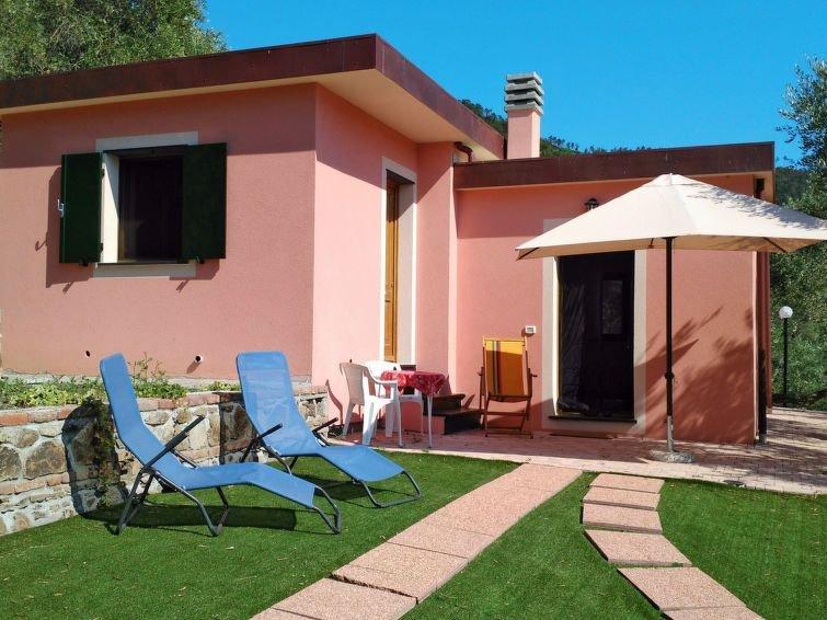 Ferienhaus Villetta Linara (SLV105) in Sestri Levante - 6 Personen, 2 Schlafzimm, vacation rental in Sestri Levante