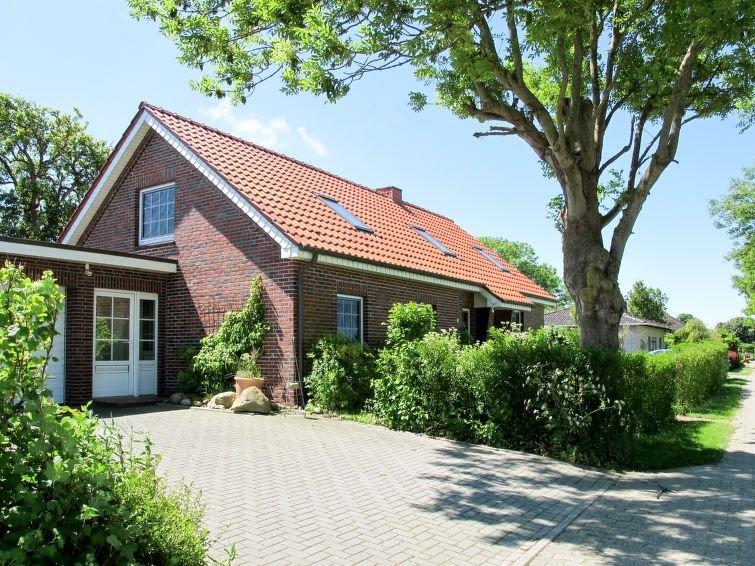Vacation home in Horumersiel - Minsen, North Sea: Lower Saxony - 8 persons, 4 b, vacation rental in Minsen