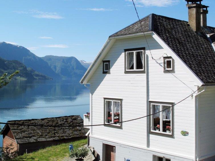 Ferienhaus Feigumfossen (FJS203) in Luster - 7 Personen, 4 Schlafzimmer, casa vacanza a Skjolden