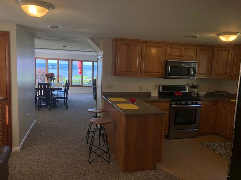 Oneida Lake Waterfront House - Billington Bay – semesterbostad i Cazenovia