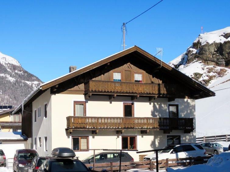 Ferienwohnung Falkner (SOE735) in Sölden - 14 Personen, 7 Schlafzimmer, casa vacanza a Soelden