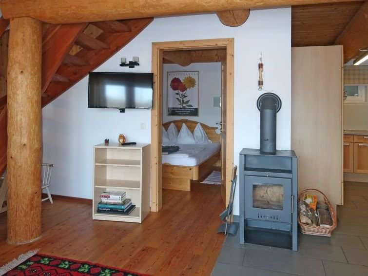 Ferienhaus Nikola (FLU100) in Flachau - 8 Personen, 3 Schlafzimmer, alquiler vacacional en Schwaighof