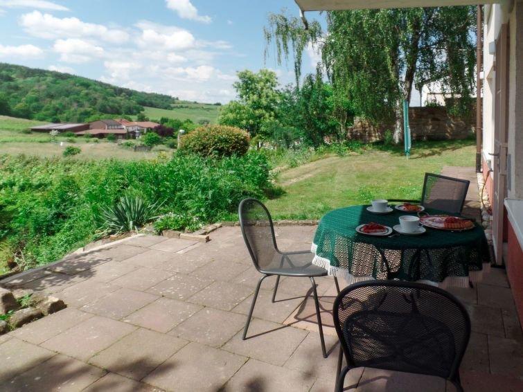 Ferienwohnung Am Weinberg (BDK100) in Bad Dürkheim - 2 Personen, 1 Schlafzimmer, vacation rental in Dannenfels