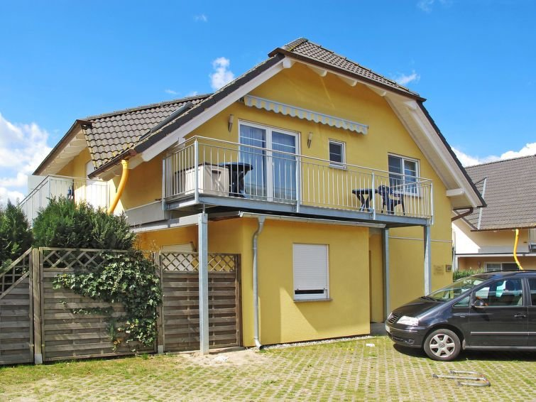 Apartment Fewo Abt  in Zempin, Usedom - 3 persons, 1 bedroom, holiday rental in Zempin
