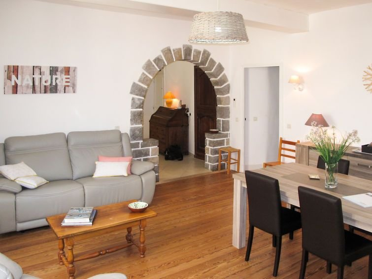 Ferienwohnung La Terrasse des Vignes (NYS180) in Nyons - 4 Personen, 2 Schlafzim, vakantiewoning in Nyons