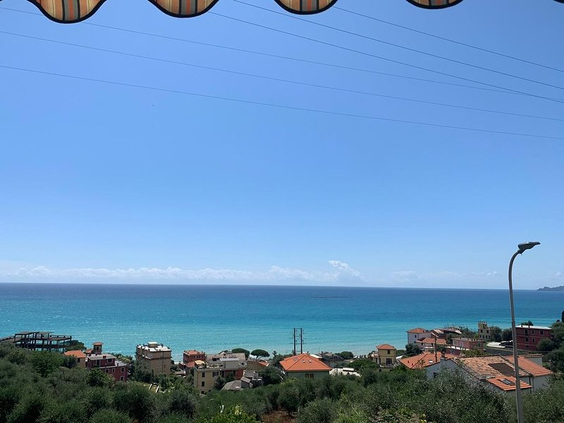 Casa Perla  Oliverie, vacation rental in Lavagna