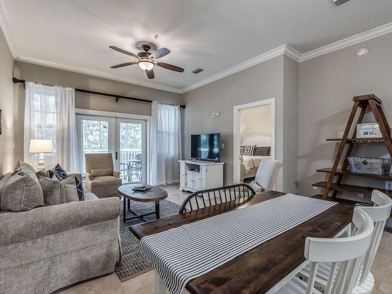 Seagrove Highlands at Beautiful Seagrove Beach on 30a, vacation rental in Grayton Beach