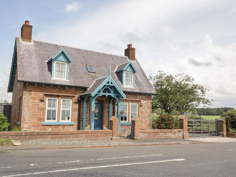 Stapleton Toll, ANNAN, holiday rental in Bowness on Solway