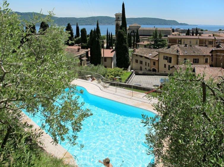 Apartment Borgo Alba Chiara  in Toscolano (BS), Lake Garda/ Lago di Garda - 4 p, holiday rental in Toscolano-Maderno