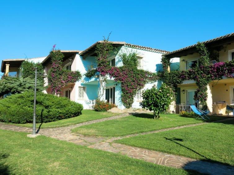 Ferienwohnung Stella di Gallura (PRT100) in Porto Rotondo - 3 Personen, 1 Schlaf, casa vacanza a Rudalza