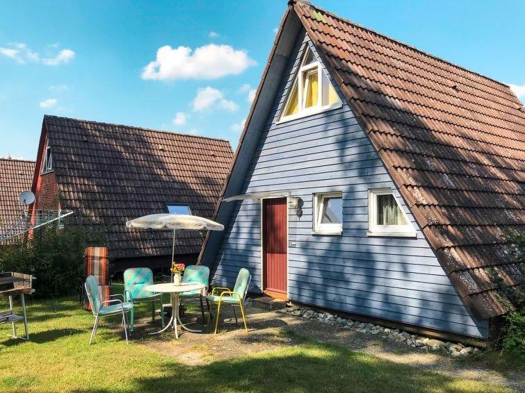 Vacation home Feriendorf Pfrungen  in Pfrungen, Lake Constance / Bodensee - 5 p, location de vacances à Bad Saulgau