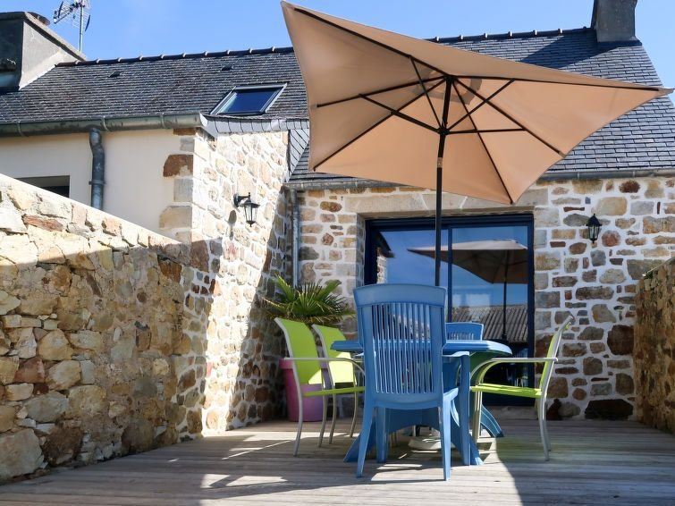 Vacation home in Crozon, Finistère - 4 persons, 2 bedrooms, vacation rental in Crozon