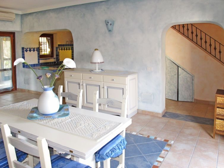 Ferienhaus Lucia (PAU510) in Palau - 6 Personen, 3 Schlafzimmer, holiday rental in Palau