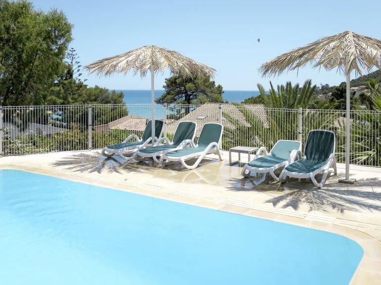 Ferienhaus Stella di Mare (TAR130) in Tarco - 6 Personen, 2 Schlafzimmer, vacation rental in Favone