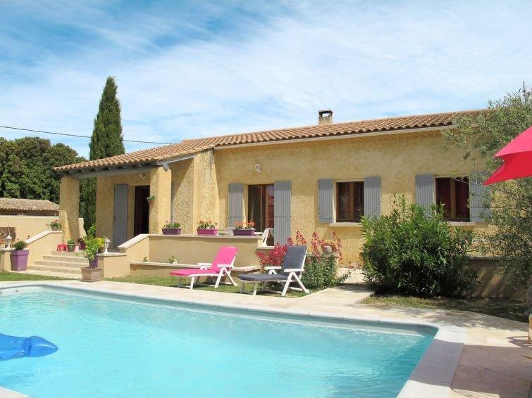 Ferienhaus Kasara (MZN105) in Mazan - 8 Personen, 4 Schlafzimmer, vacation rental in Carpentras
