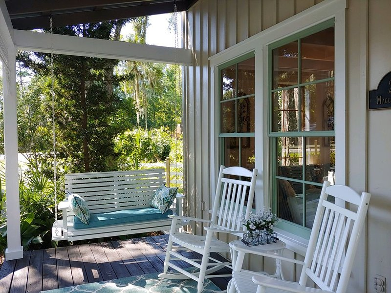 Morning Glory Cottage - Steinhatchee, holiday rental in Steinhatchee