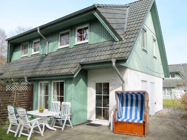 Ferienhaus Im Kiefernweg (ZTZ107) in Zinnowitz - 4 Personen, 2 Schlafzimmer, casa vacanza a Zinnowitz
