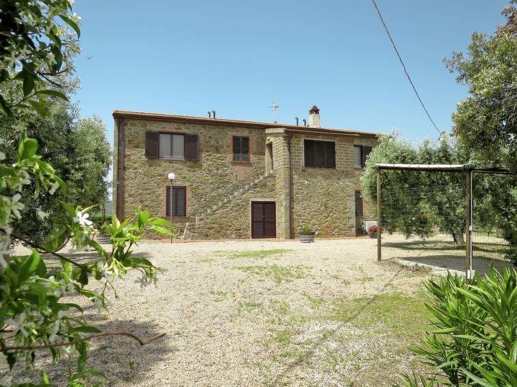 Ferienwohnung Bengasi (MNO110) in Montiano - 6 Personen, 2 Schlafzimmer, vacation rental in Montiano