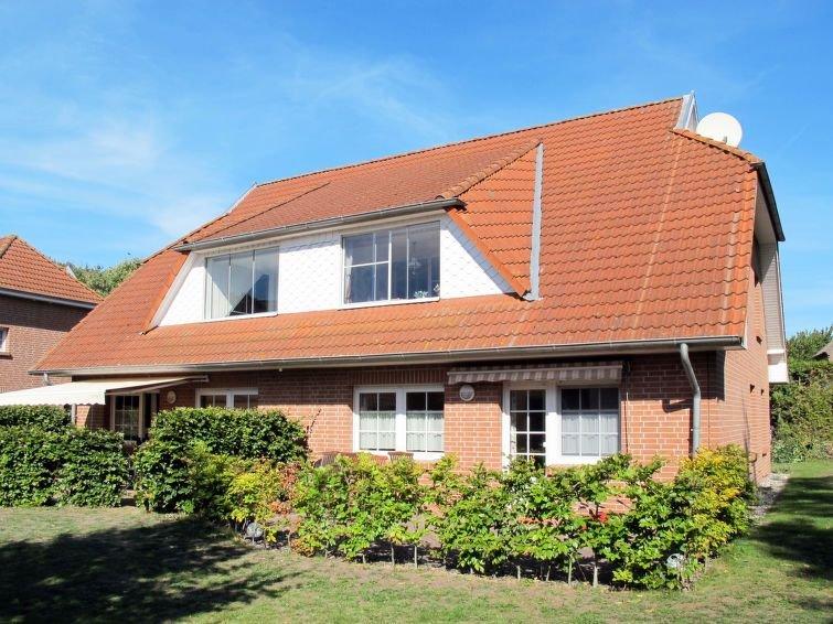Ferienwohnung Hus am Bodden (UMZ112) in Ummanz - 3 Personen, 1 Schlafzimmer, holiday rental in Lieschow