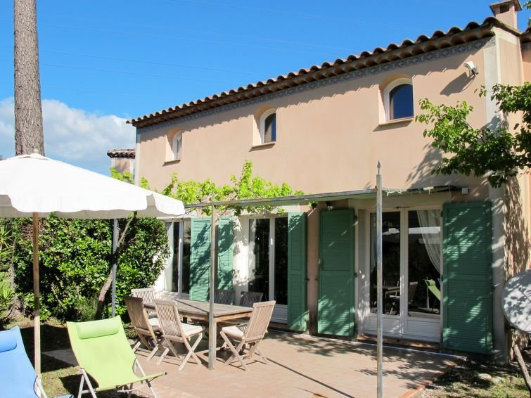 Ferienhaus Olivier (MOU135) in Mougins - 6 Personen, 3 Schlafzimmer, vacation rental in Mougins