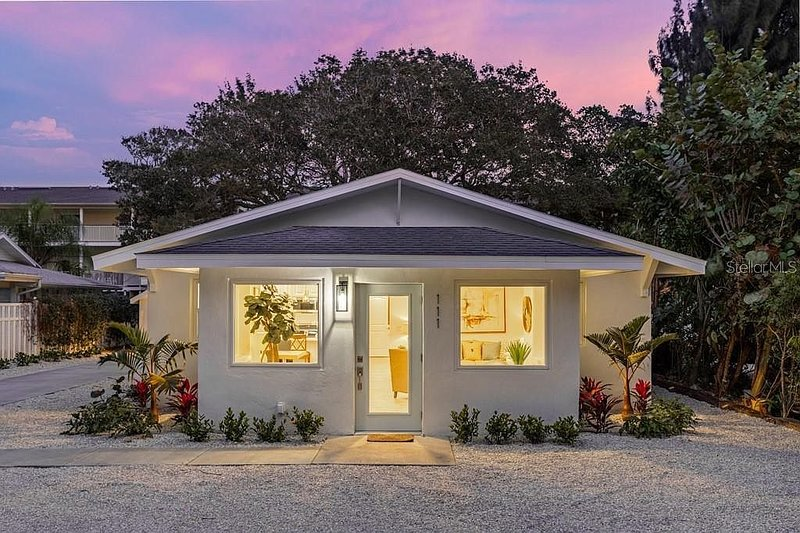 The absolute perfect beach lifestyle, holiday rental in Indian Rocks Beach