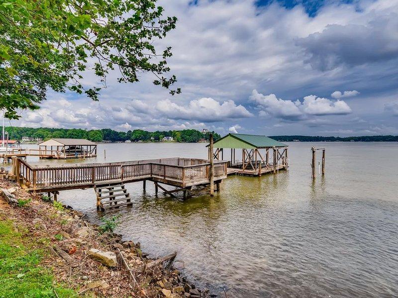 Charter Place, location de vacances à Lake Norman