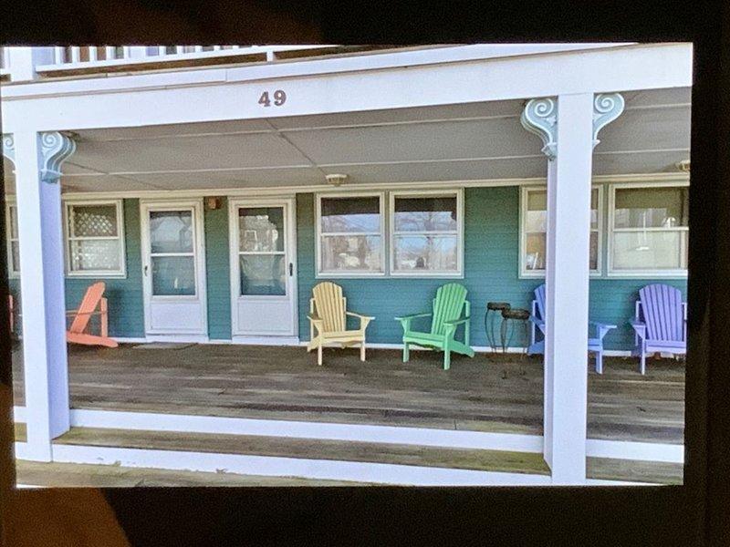 Amazing location, location de vacances à Provincetown