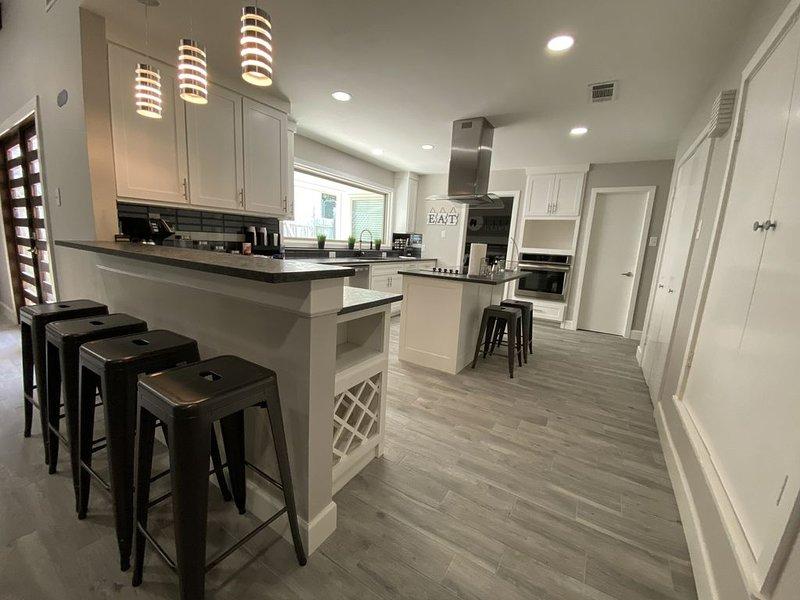Beautiful Modern Updated Rental, casa vacanza a Burleson