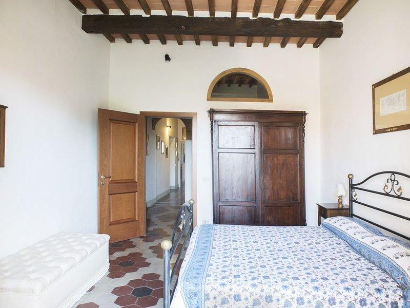 Appartamento Signorile a Pietrasanta, casa vacanza a Valdicastello Carducci