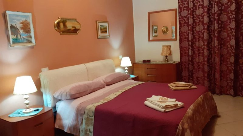 Dal Barone Rooms & Apartment, Ferienwohnung in Gasponi